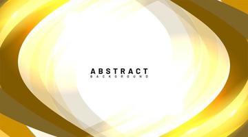 abstracte gouden vector achtergrond