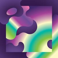 holografische vector
