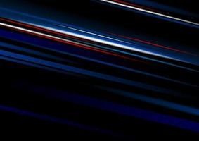 abstract ontwerp als achtergrond van lichteffect vectorillustratie vector