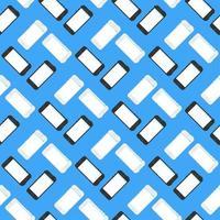 techniek en apparaten naadloos patroon