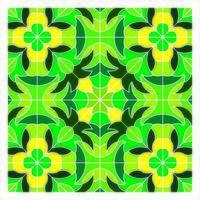 geometrische naadloze patroon vector