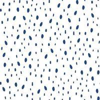 abstracte hand tekenen naadloze patroon achtergrond. ontwerp voor achtergrond, tapijt, behang, kleding, verpakking, batik, stof. vector