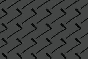 vector textuur achtergrond, naadloze patroon. hand getrokken, grijze, zwarte kleuren.