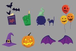 feestspullen voor halloween