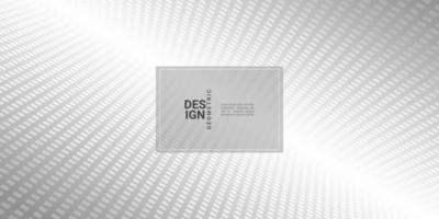 abstracte decoratieve achtergrond met geometrische vormen vector