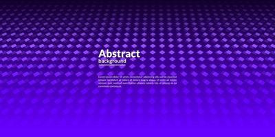 abstracte decoratieve achtergrond met paars kleurverloop vector
