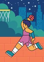 slam dunk actie