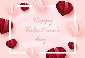 valentijn dag concept