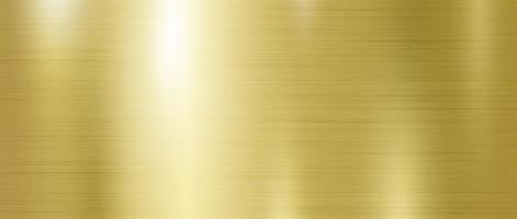 gouden metalen textuur achtergrond vectorillustratie