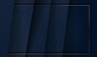 papier gesneden luxe gouden achtergrond met metalen textuur 3d abstract, voor cadeaubon, poster op muur poster sjabloon, bestemmingspagina, ui, ux, omslagboek, banner,