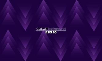 kleurrijke geometrische achtergrond met gradiëntmotie vormt samenstelling. toepasbaar voor cadeaubon, poster op muurpostersjabloon, bestemmingspagina, ui, ux, coverbook, baner, sociale media geplaatst, vector