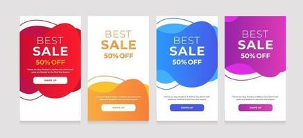 achtergrond abstract vloeistof beste verkoop 50 korting vector