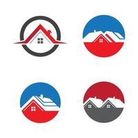 huis logo afbeeldingen