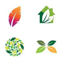 blad logo afbeeldingen