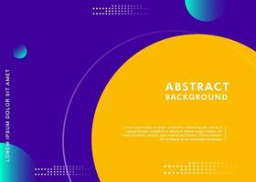 abstract modern ontwerp als achtergrond