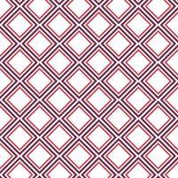Diamant vorm patroon achtergrond vector