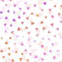 Abstracte aquarel patroon achtergrond vector