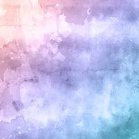 Aquarel textuur achtergrond vector