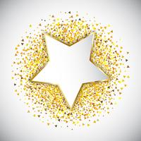 Confetti driehoeken 3001 vector