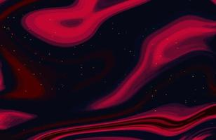 abstracte duotoon vloeibare marmeren textuurachtergrond. trendy agaat marmerbehangontwerp met natuurlijke luxe stijlwervelingen van marmer