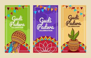 gudi padwa-bannerset
