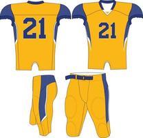 compressie jersey voor volwassenen