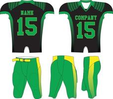 compressie jersey en broek
