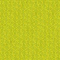 Mexicaans cactuspatroon op groen vectorontwerp als achtergrond vector