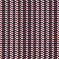 Retro zigzagachtergrond 0902 vector