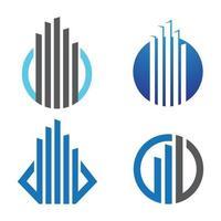 onroerend goed logo afbeeldingen