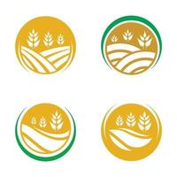 tarwe logo afbeeldingen