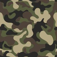 camouflage achtergrond. abstracte camouflage. kleurrijke camouflage patroon achtergrond. vector illustratie.