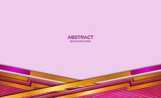 achtergrondstijl goud en paars abstract