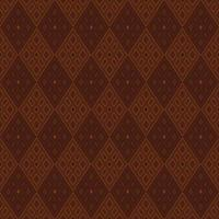 geometrisch stoffen abstract etnisch patroon, vector naadloze illustratiestijl. ontwerp voor stof, gordijn, achtergrond, tapijt, behang, kleding, verpakking, batik, stof, tegel, keramiek