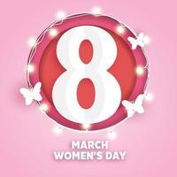 maart Vrouwendag banner