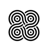 drone oneindigheid pictogram