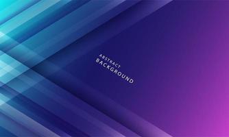 abstracte lichte diagonale strepen achtergrond. met schakeringen van helder blauw en roze. vector