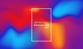 abstracte vloeibare achtergrond voor uw bestemmingspagina-ontwerp. achtergrond voor websiteontwerpen. moderne sjabloon voor poster of banner.