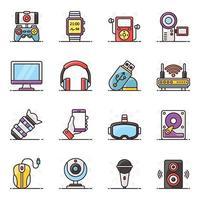 computerhardware en technologische apparaten