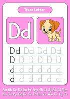 brieven schrijven d