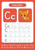 brieven schrijven c