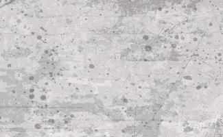 realistische grijze muur textuur, abstracte achtergrond - vector