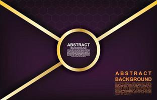 moderne abstracte ontwerp geometrische achtergrond. donkerrode achtergrond met geometrisch ontwerppatroon