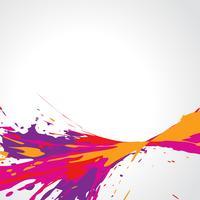 abstracte vector