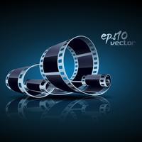 vector filmrol