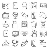 moderne elektronische apparaten