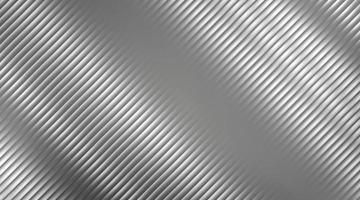 vector grijze stalen achtergrond