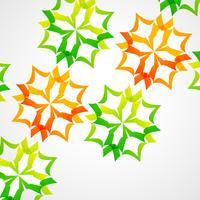 kleurrijke achtergrond vector