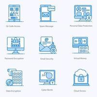 beveiligings- en veiligheidselementen