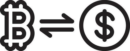 lijn pictogram voor kopen